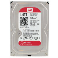 HDD int. 3,5 1TB WD WD10EFRX, Red